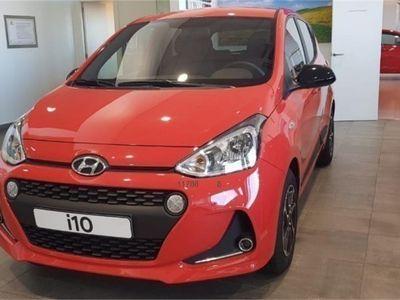 gebraucht Hyundai i10 1.0 Go Plus
