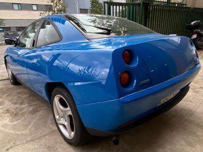 usado Fiat Coupé 2.0 Turbo 20v