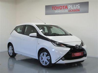 gebraucht Toyota Aygo 70 X-PLAY 5p.