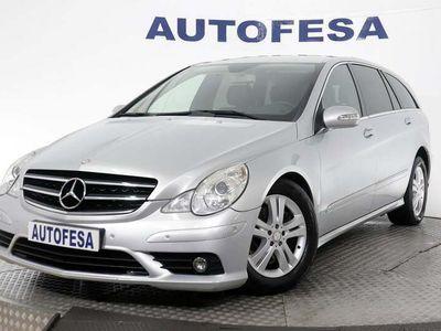 usado Mercedes R300 CDI 190cv Auto 7 Plazas 5p