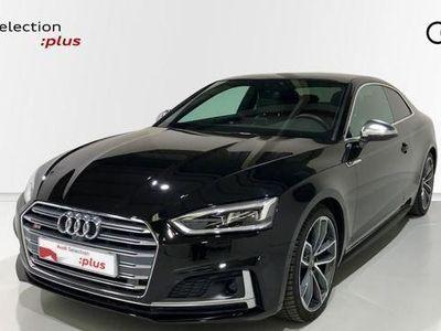 usado Audi S5 Coupe 3.0 TFSI quattro Tiptronic 260