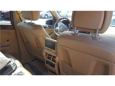 usado Mercedes GL420 CDI