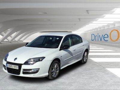 usado Renault Laguna Limited dCi 81 kW (110 CV)