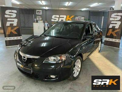 usado Mazda 3 1.6 TD 16V 109CV 5p. Active
