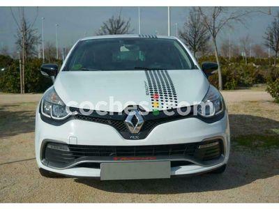 usado Renault Clio R.S. 1.6 Energy Trophy Edc 220 220 cv