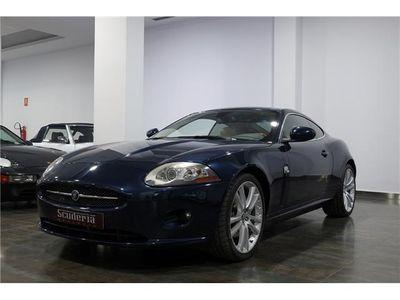 usado Jaguar XK 8 Coupe 4.2 Aut.