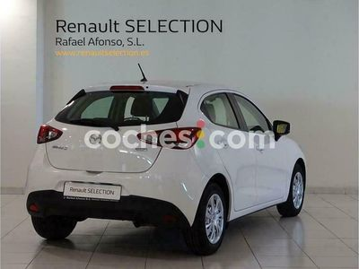usado Mazda 2 1.5 Style 55kw 75 cv en Palmas, Las