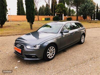 gebraucht Audi A4 Avant 2.0 TDI 150cv