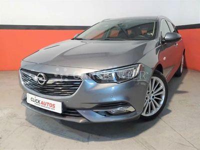 usado Opel Insignia St 2.0cdti S&s Excellence 170 170 cv en Valencia