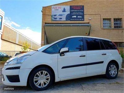 used Citroën Grand C4 Picasso 1.6 HDi 110cv Business 7p.