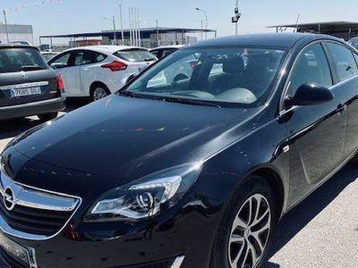 usado Opel Insignia 1.6CDTI S&S Selective 120