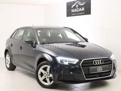usado Audi A3 2.0 TDI 110 kW (150 CV) S tronic 5p