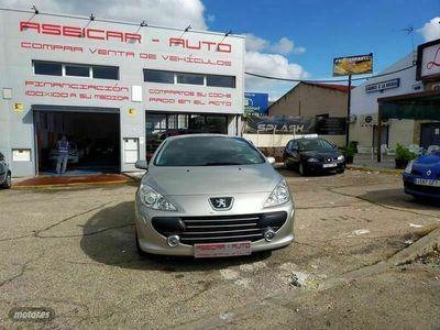 usado Peugeot 307 CC 1.6 16v