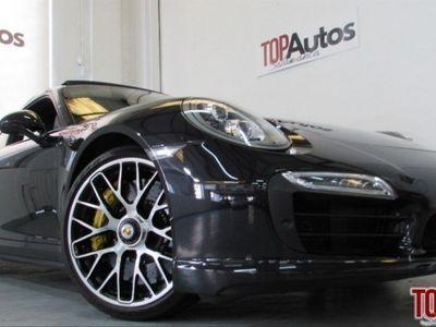 usado Porsche 911 Turbo S Coupe