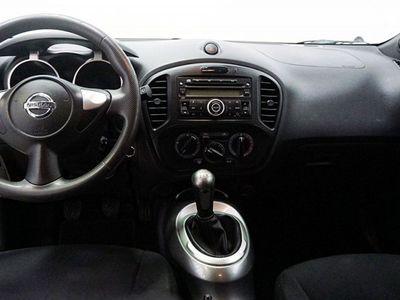 usado Nissan Juke 1.6 G. VISIA