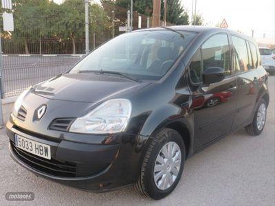 usado Renault Grand Modus Authentique 2010 1.2 16v 75 eco2 E5
