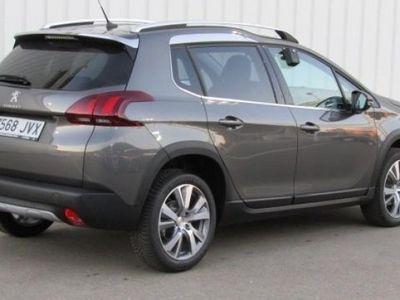 usado Peugeot 2008 120CV 2016 10 KMs a € 18900.00
