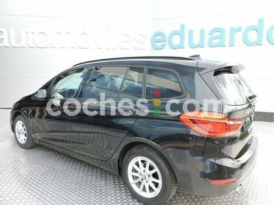usado BMW 116 Serie 2 216d Gran Tourercv en Rioja, La
