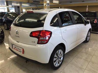 usado Citroën C3 1.4HDi Tonic