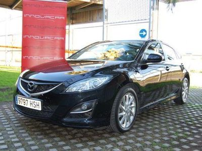 used Mazda 6 62.2DE Business Edition