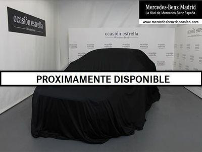 usado Mercedes 220 Clase C CLASEBLUETEC FAMILIAR