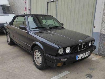 usado BMW 318 Cabriolet Serie 3 E30