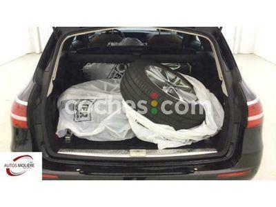 usado Mercedes 220 Clase E E Estate9g-tronic 194 cv en Malaga