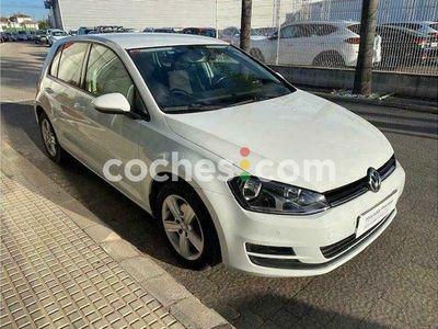 usado VW Golf 1.6tdi Cr Bmt Sport 110 110 cv en Valencia