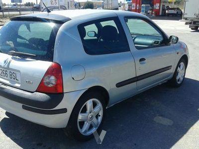 usado Renault Clio Dynamique 1.5dCi 65 -03