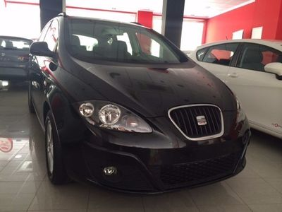 gebraucht Seat Altea XL 1.6tdi Cr Copa Refer. E-eco. S&s