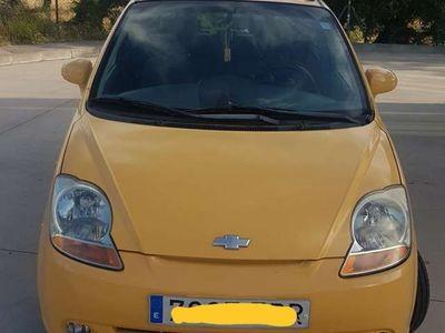 usado Chevrolet Matiz 1.0 SE