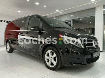 usado Mercedes 190 Clase V V 250bt Extralargo Avantgarde 7gtcv