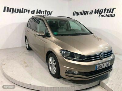 usado VW Touran Advance 2.0 TDI SCR 150CV BMT