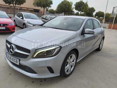 usado Mercedes A200 200 URBAN 5p