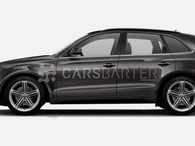 usado Audi Q5 Offroad 3.0 TDI CD quattro 190 kW (258 CV) S tronic