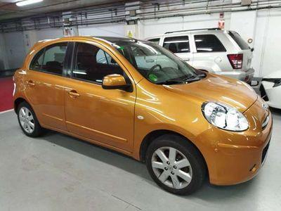 usado Nissan Micra 1.2 Tekna Premium