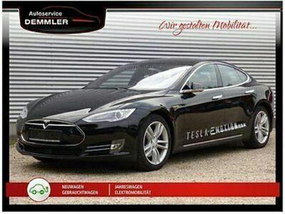 usado Tesla Model S 85 kWh *Auto-Pilot*
