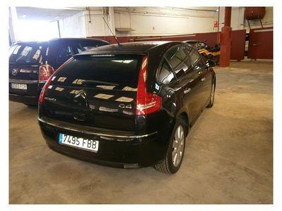 usado Citroën C4 Picasso 1.6HDI Exclusive
