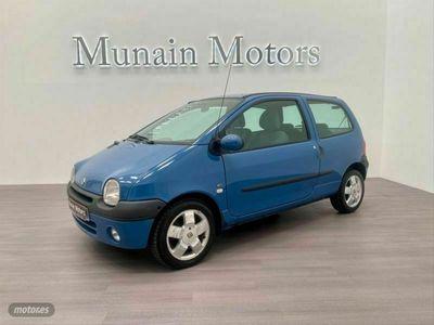 usado Renault Twingo Generation 1.2