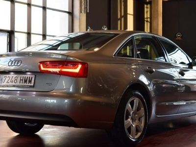 usado Audi A6 2.0 TDI Multitronic 177CV