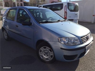 used Fiat Punto 1.3 Multijet 16V Classic