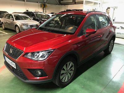 usado Seat Arona 1.0 TSI Ecomotive S&S Style 95cv
