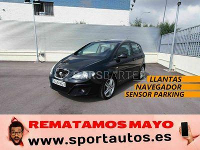 usado Seat Altea 1.6 TDI COPA STYLE 5p