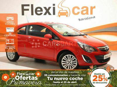 usado Opel Corsa 1.4 Selective Start & Stop 3p