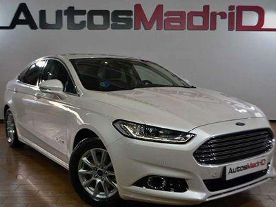 usado Ford Mondeo 2.0 Híbrido 137kW (187CV) Titanium HEV