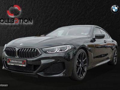 usado BMW 840 Serie 8 d xDrive Gran Coupe
