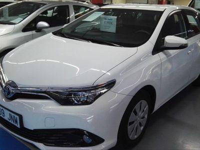 usado Toyota Auris 1.4 90D BUSINESS