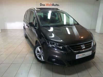usado Seat Alhambra 2.0 TDI CR S&S Style Advance 135 kW (184 CV)
