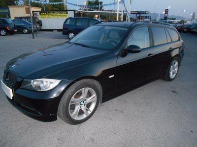 usado BMW 325 xi Touring Aut.