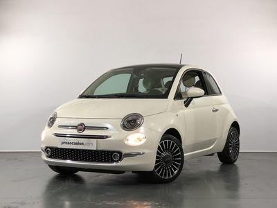 usado Fiat 500 1.2 S 69 3P